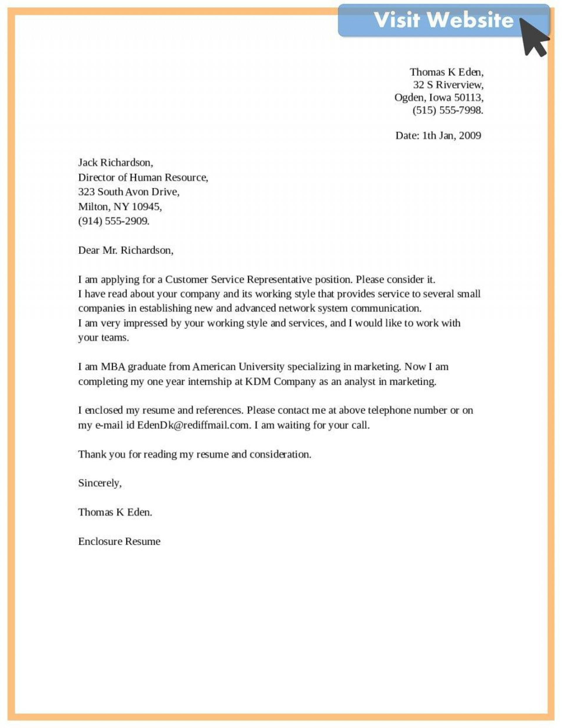 003 Imposing Generic Cover Letter Template Uk Inspiration 1920