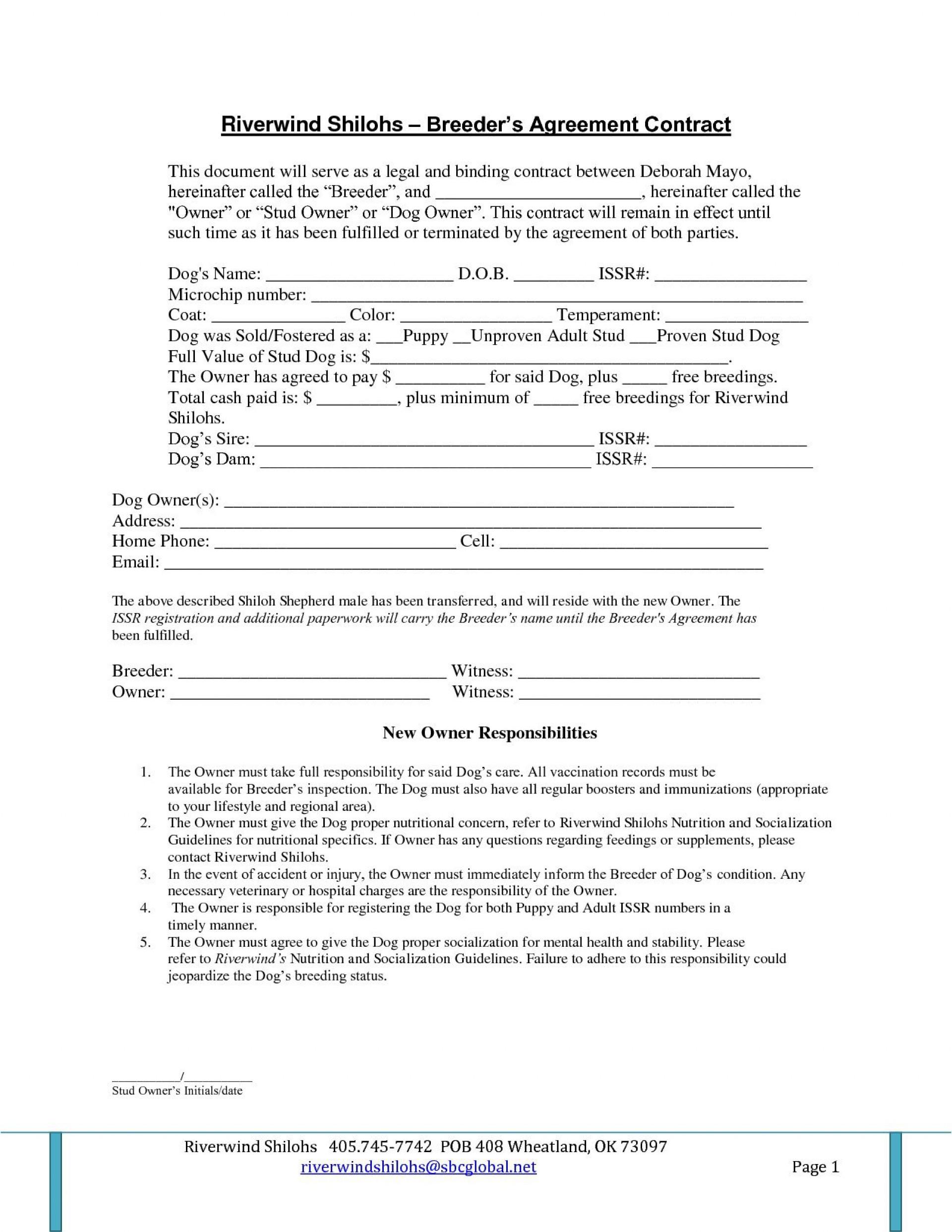 003 Imposing Legally Binding Contract Template Example  Australia Term 3 Sample1920