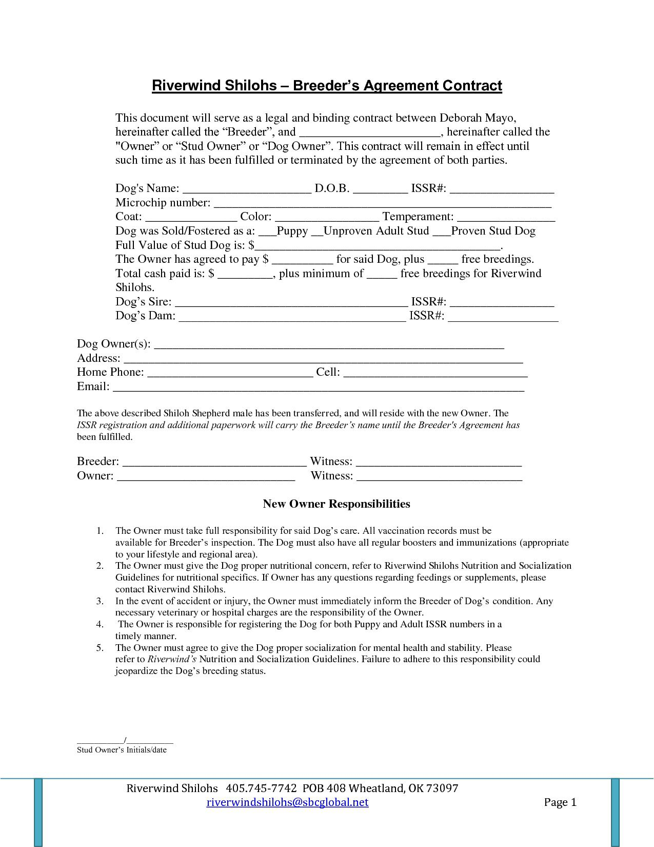003 Imposing Legally Binding Contract Template Example  Australia Term 3 SampleFull