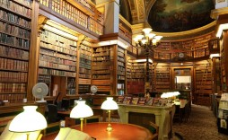 003 Imposing Library Line Item Budget Sample Idea