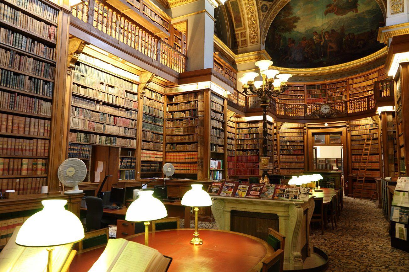 003 Imposing Library Line Item Budget Sample Idea Full