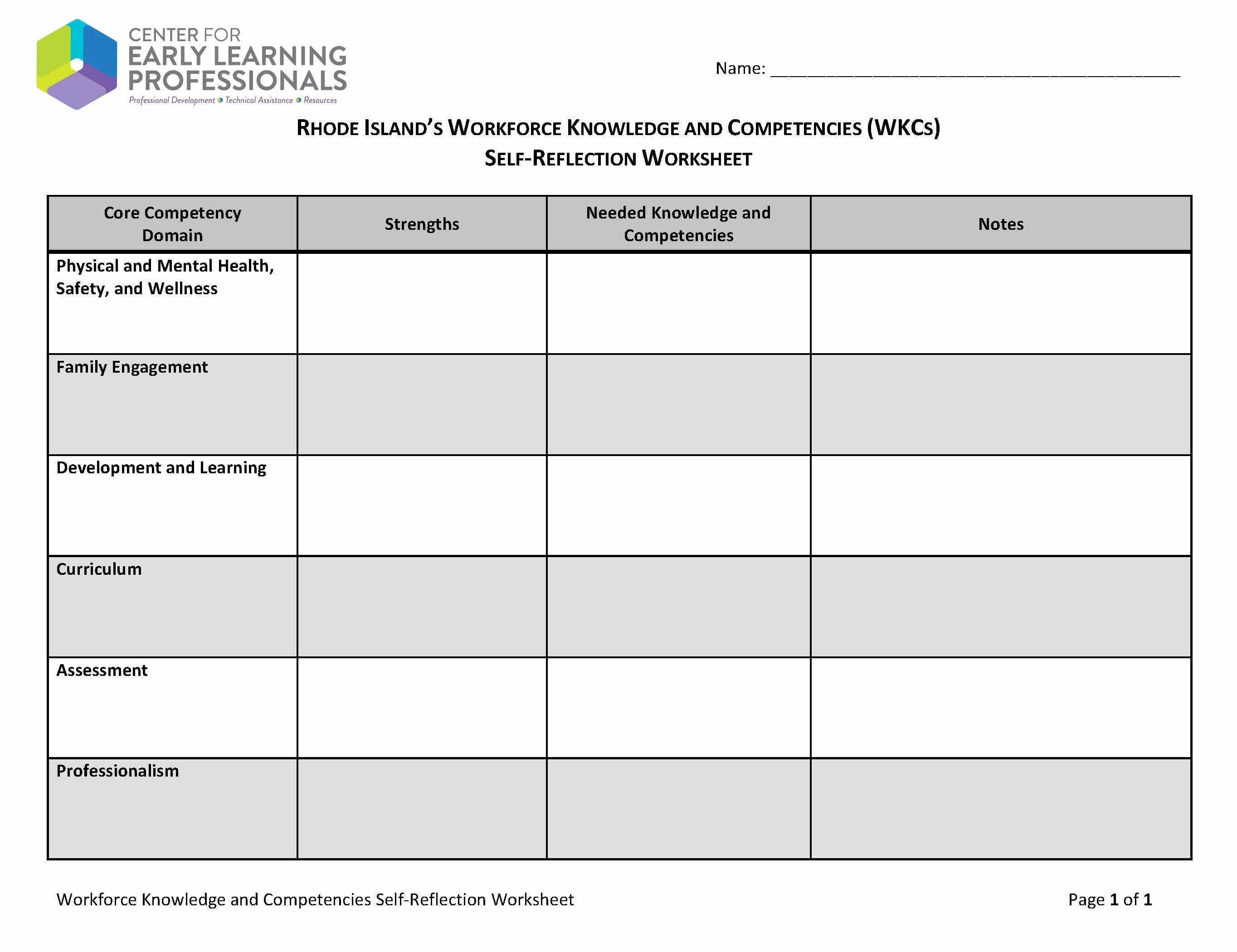 003 Imposing Professional Development Plan For Teacher Template Doc Highest Quality Full
