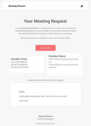 003 Imposing Project Kick Off Email Template High Definition  Meeting Invitation Example320