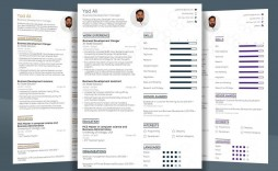 003 Imposing Resume Template M Word 2019 Example  Microsoft Free