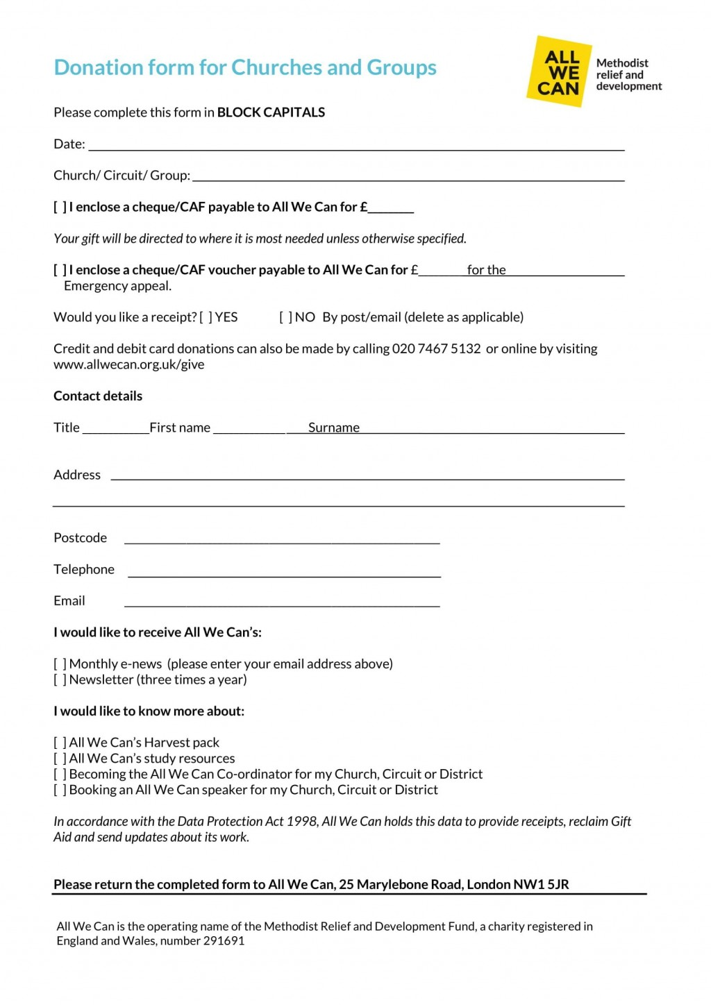 003 Imposing Tax Donation Form Template Inspiration  Ir Charitable Receipt Deductible ExampleLarge