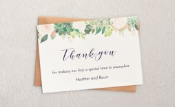 003 Imposing Thank You Note Template Wedding Shower Highest Clarity  Bridal Card Sample Wording