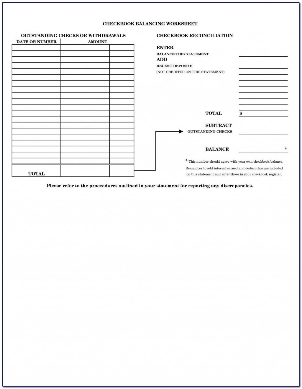 003 Impressive Checkbook Register Template Excel 2013 High Definition Large