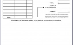 003 Impressive Checkbook Register Template Excel 2013 High Definition