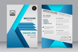 003 Impressive Free Download Flyer Template Concept  Photoshop For Microsoft Word Downloadable Publisher