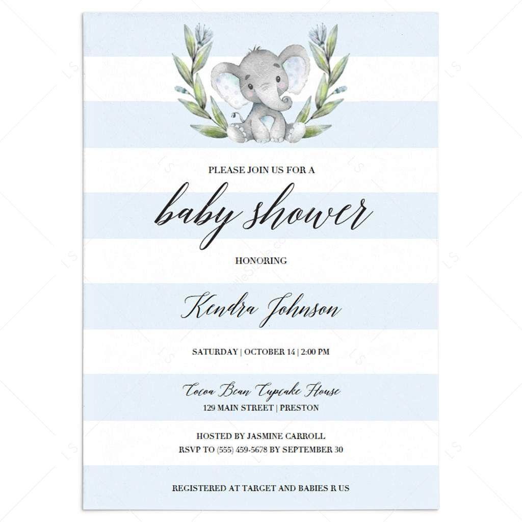 003 Impressive Free Editable Baby Shower Invitation Template For Word High Definition  MicrosoftFull