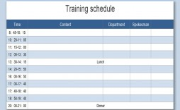 003 Impressive House Cleaning Schedule Template Excel Idea