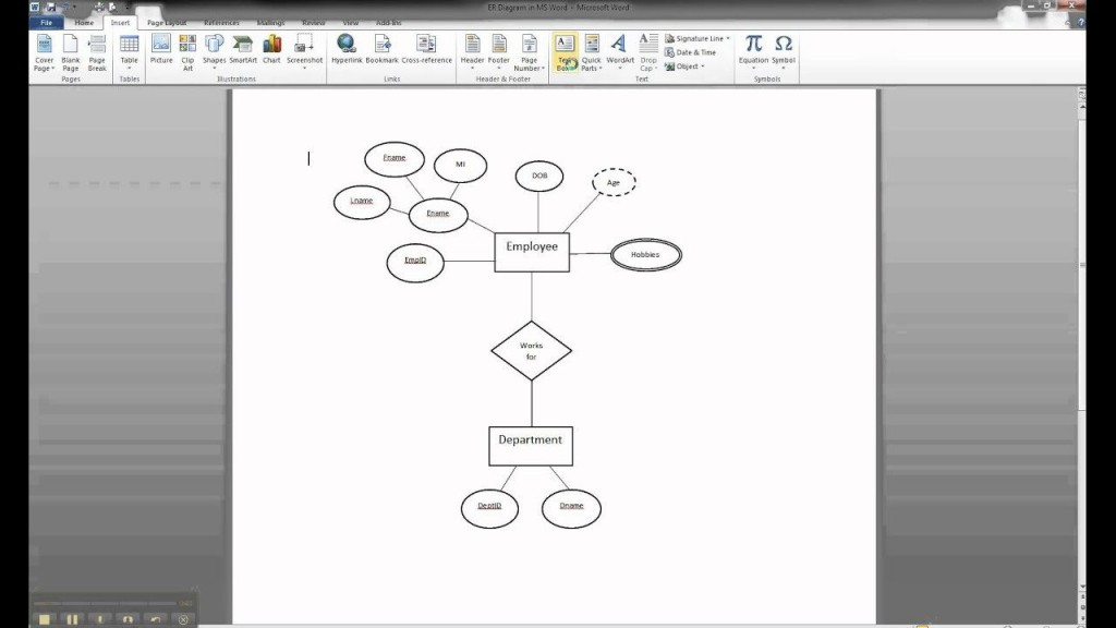 003 Impressive How To Draw Use Case Diagram In Microsoft Word 2007 Example Large