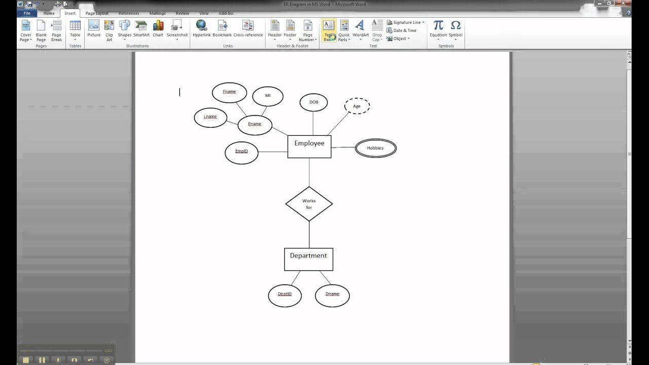 003 Impressive How To Draw Use Case Diagram In Microsoft Word 2007 Example Full