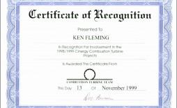 003 Impressive Microsoft Word Certificate Template Inspiration  2003 Award M Appreciation Of Authenticity