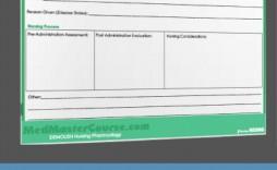 003 Impressive Nursing Drug Card Template High Def  School Download Printable