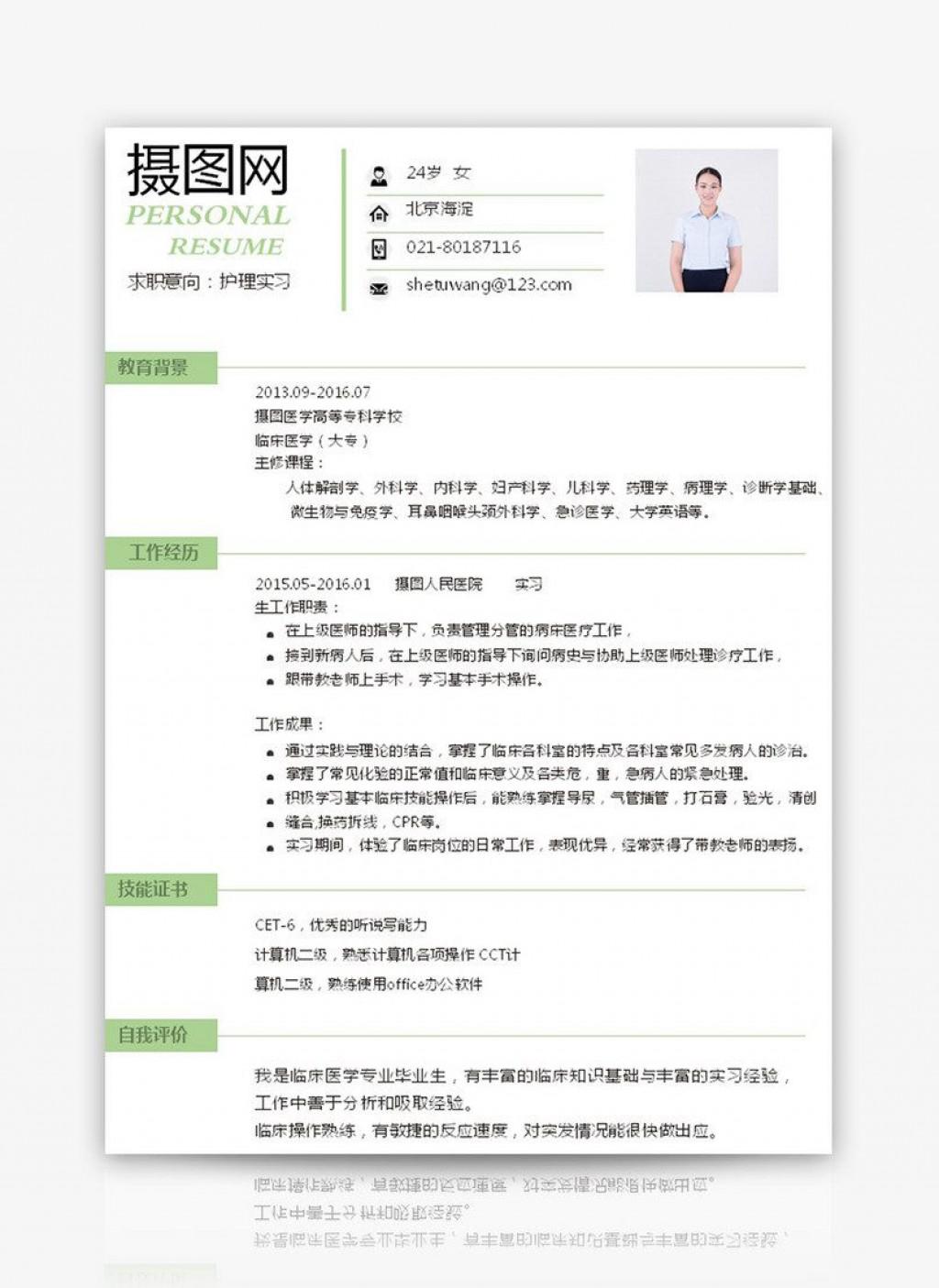 003 Impressive Nursing Resume Template Word Idea  Free Microsoft Nurse Cv Download RegisteredLarge