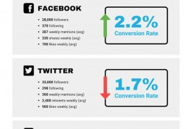 003 Impressive Social Media Marketing Template Highest Quality  Free Wordpres Ppt