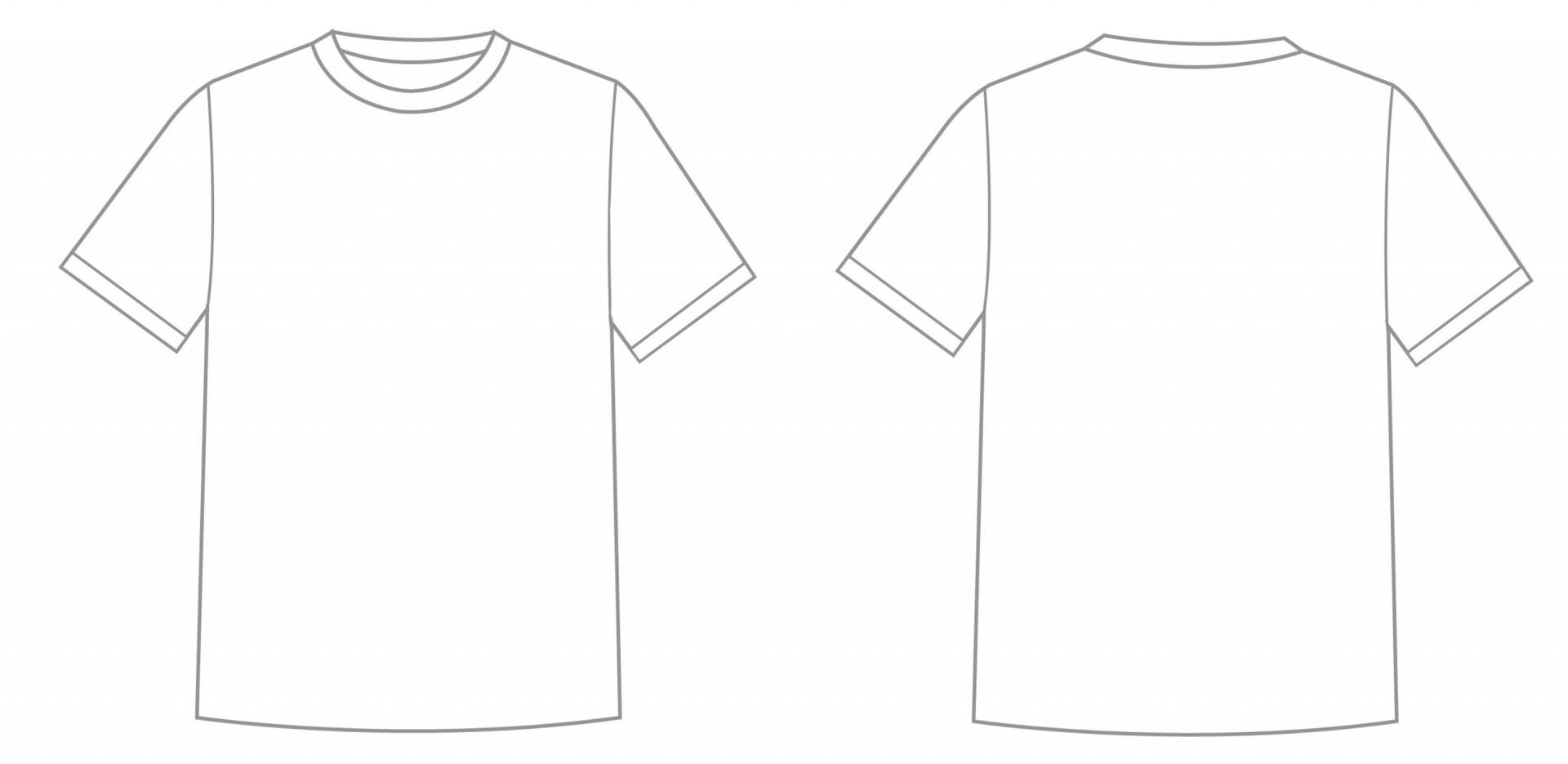 003 Impressive T Shirt Template Design Photo  Psd Free Download Editable1920