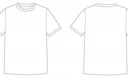 003 Impressive T Shirt Template Design Photo  Psd Free Download Editable