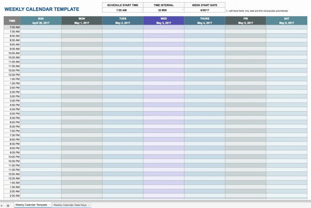 003 Incredible Blank Monthly Calendar Template Google Doc Sample  DocsLarge