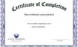 003 Incredible Certificate Template For Word Design  Award 2007 M