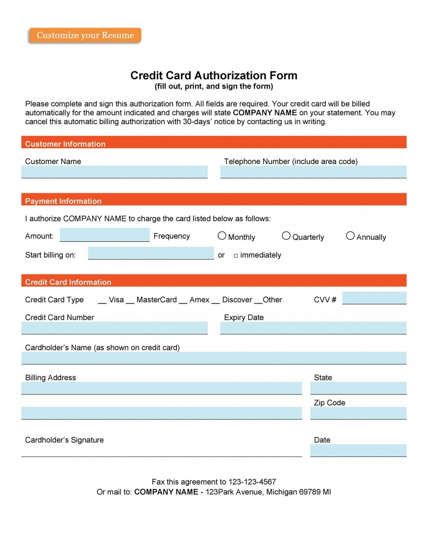003 Incredible Credit Card Form Template Html Concept  Example Payment Cs868