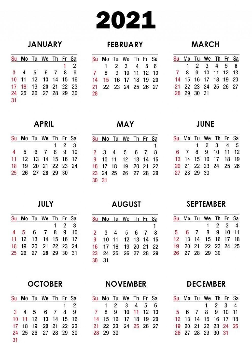 003 Incredible Editable Calendar Google Doc 2021 Concept Large