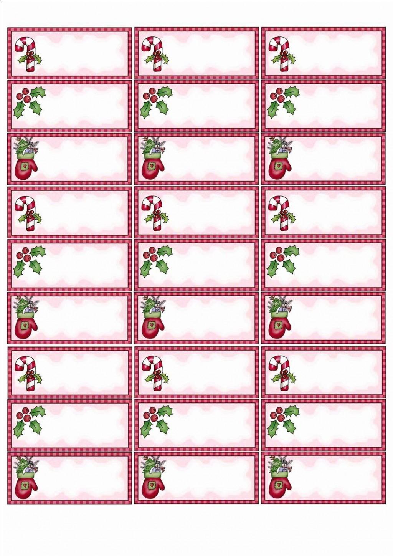 003 Incredible Free Addres Label Template Christma High Definition  Christmas Return 30 Per Sheet Microsoft WordLarge