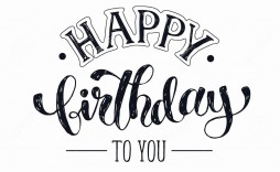 003 Incredible Happy Birthday Card Template For Word Example