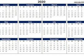 003 Incredible Microsoft Calendar Template 2020 Example  Publisher Office Free