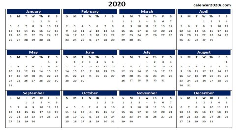 003 Incredible Microsoft Calendar Template 2020 Example  Publisher Office Free480