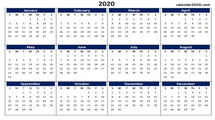 003 Incredible Microsoft Calendar Template 2020 Example  Publisher Office Free728