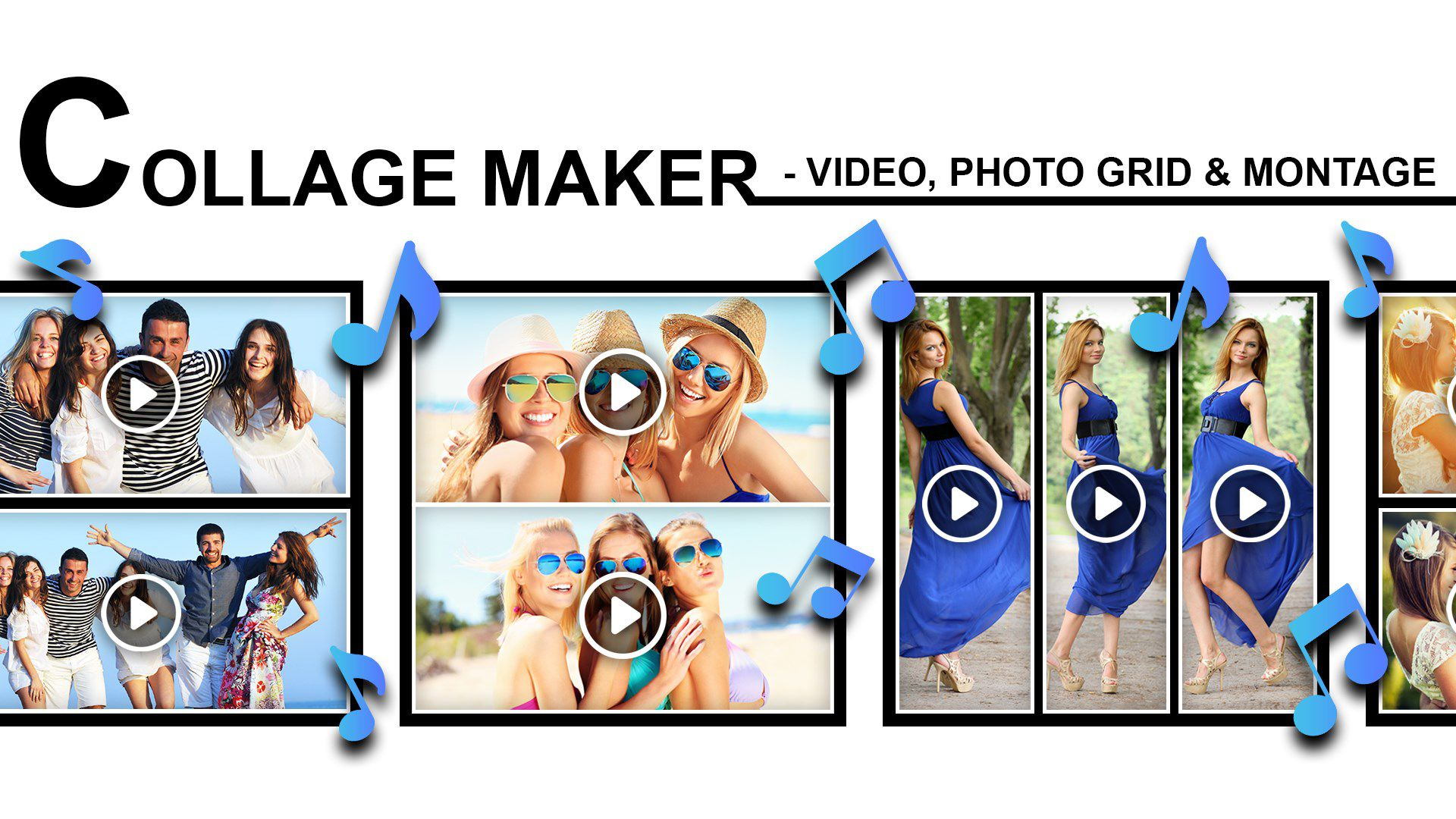 003 Incredible Picture Collage Maker Template Free Download High Definition  PhotoFull