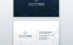 003 Incredible Simple Visiting Card Template High Definition  Templates Busines Psd Design File Free Download