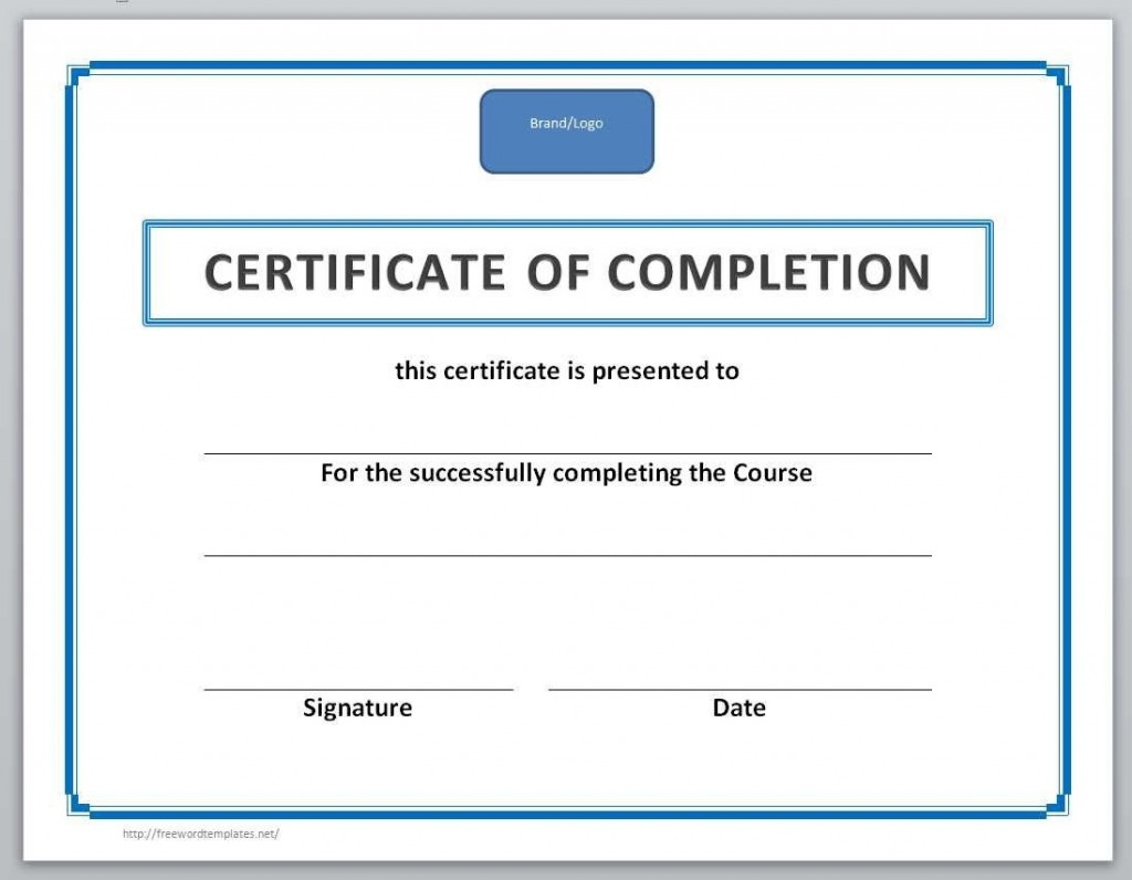 003 Incredible Training Certificate Template Free Image  Computer Download Golf Course Gift WordLarge