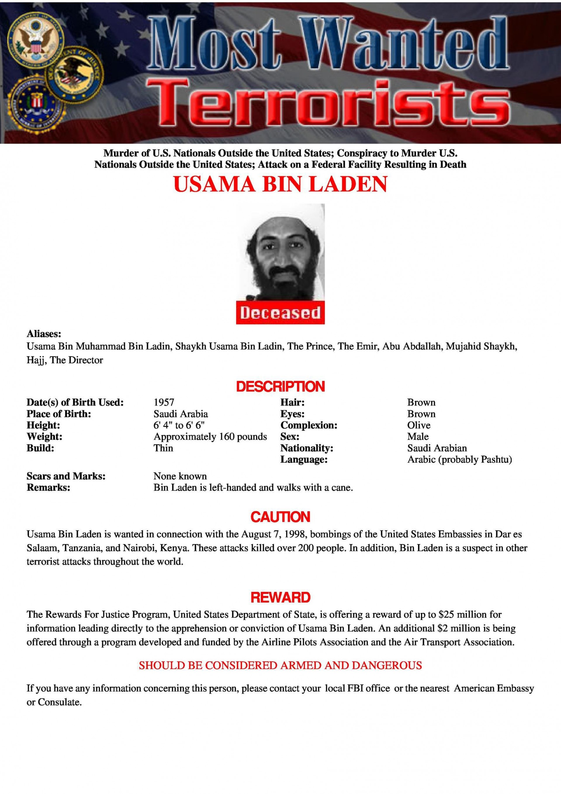 003 Incredible Wanted Poster Template Pdf High Def  Free Character1920