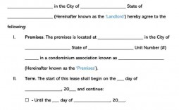 003 Magnificent Apartment Rental Agreement Form Design  Forms Lease Ontario Format Simple