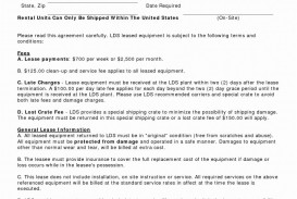 003 Magnificent Car Rental Agreement Template South Africa Highest Quality  Vehicle Rent To Own