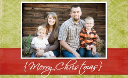 003 Magnificent Free Photo Christma Card Template Inspiration  Templates For Photoshop Online