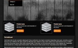 003 Magnificent Free Website Template Dreamweaver Highest Clarity  Ecommerce Download Construction Html