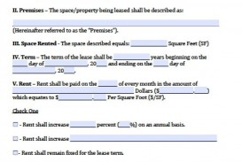 003 Magnificent Generic Rental Lease Agreement Md High Def  Sample Maryland