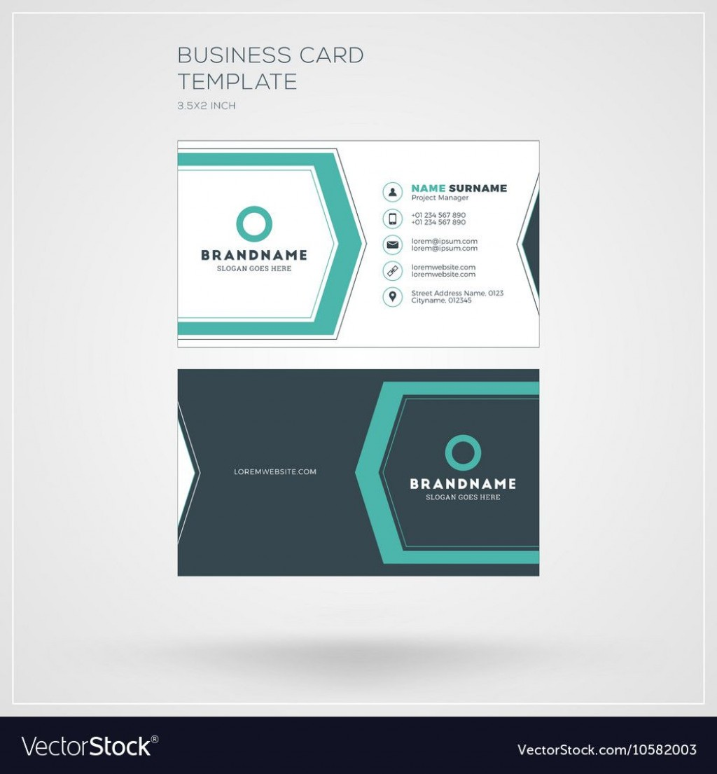 003 Magnificent Personal Busines Card Template Concept  Trainer Design Psd FitnesLarge