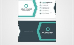 003 Magnificent Personal Busines Card Template Concept  Trainer Design Psd Fitnes