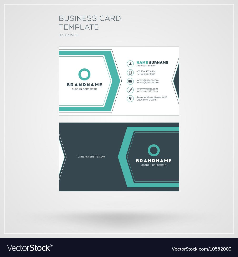 003 Magnificent Personal Busines Card Template Concept  Trainer Design Psd FitnesFull