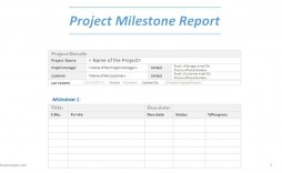 003 Magnificent Project Management Statu Report Template Word Design  Free