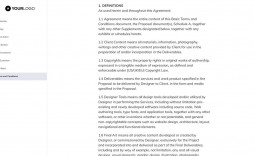 003 Magnificent Social Media Marketing Proposal Template Word Sample  Plan