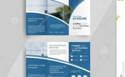 003 Marvelou Brochure Template Microsoft Word Free Tri Fold Concept  Blank For 2010 Download