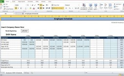 003 Marvelou Employee Shift Scheduling Template High Definition  Schedule Google Sheet Work Plan Word Weekly Excel Free