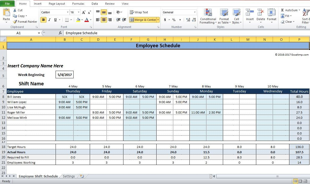 003 Marvelou Employee Shift Scheduling Template High Definition  Schedule Google Sheet Work Plan Word Weekly Excel FreeFull