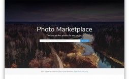 003 Marvelou Free Photography Website Template Picture  Templates Responsive Bootstrap